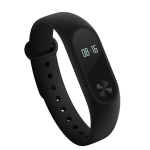 Xiaomi Mi Band 2 Heart Rate Monitor Smart Wristband With OLED Display