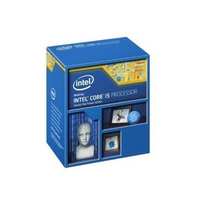 Intel Core i5-4460 Quad-Core 3.2GHz LGA 1150  Processor