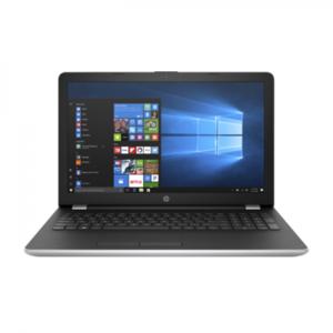 HP 15 BS0012NE 2CH97EA Laptop (Core i7 7500U 2.7, 6GB RAM, 1TB, 15.6 FHD,Win 10)-Silver