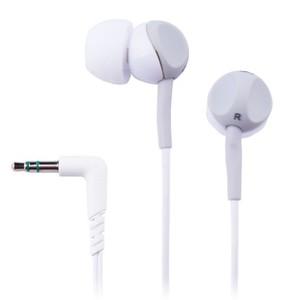 Sennheiser Dynamic Ear-Canal Earphones CX 213 White