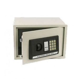 Electronic Steel Safe (Small)