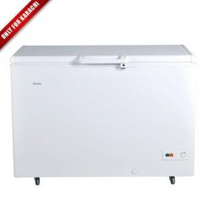 Haier Deep Freezer HDF-345SD