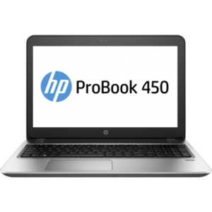 "HP ProBook 450 G4 15.6"" Business Ultrabook: Intel 7th Core i5-7200U"