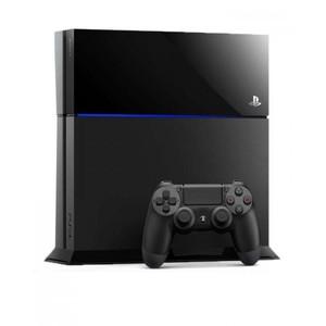 Sony PlayStation 4 - Region 1 USA - 500 GB - Black