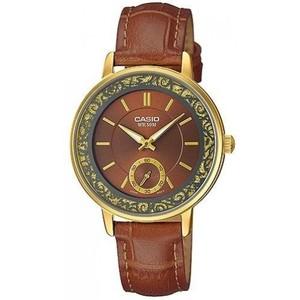 Casio Watch LTP-E408GL-5AVDF