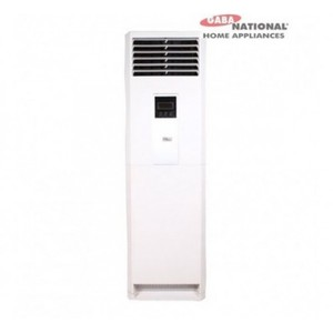 Gaba National GNFS 1225T Floor Standing Air Conditioner