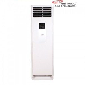 Gaba National GNFS1225 P Hot Cold Floor Standing Air Conditioner