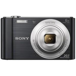 Sony Cyber-Shot DSC-W810 Digital Camera