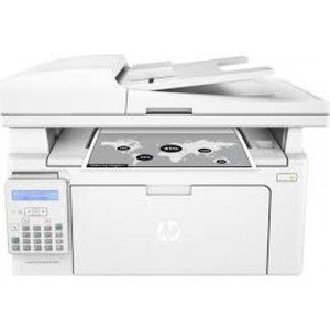 LASERJET M130FN MFP PRINTER / COPIER / SCANNER / FAX / NETWORKING G3Q59A