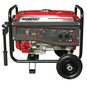 Homage Generator HGR 6KVA-G