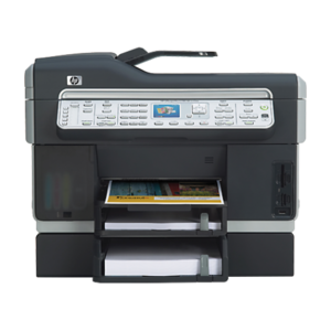 HP Officejet Pro L7710 All-in-One Printer