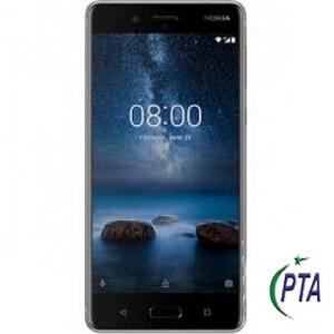 Nokia 8 (1 year offical warranty)