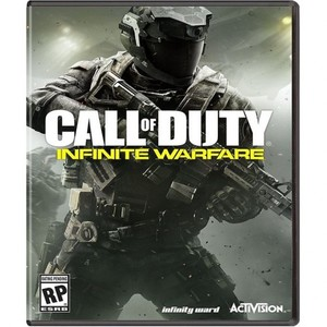 Activision Call of Duty: Infinite Warfare - Standard Edition - PC