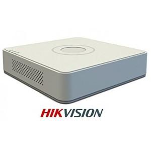 HIK Vision Turbo HD DVR 1 Bay 4 Channel DS-7104HQHI-F1/N