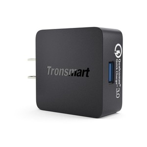 Tronsmart WC1T Quick Charge 3.0 Wall Charger with Micro USB