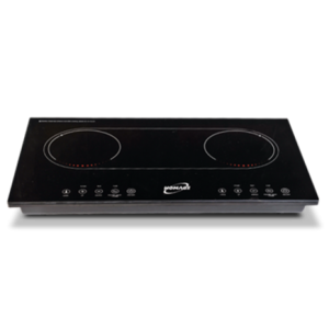 Homage Induction Cooker HIC-201 (Electric Stove)