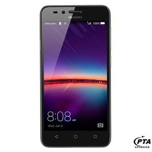 Huawei Y3 2017 ( 1GB RAM , 8GB ROM, 3G ) Official Warranty