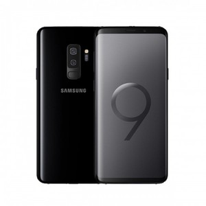 Samsung Galaxy S9 Plus (6GB,128GB) (Black) With Official Warranty