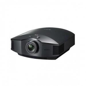Sony Full HD Home Theater Projector Black (VPL-HW45ES)
