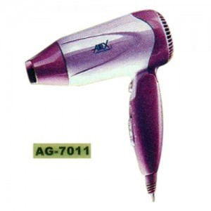 Anex AG 7011 Hair Dryer