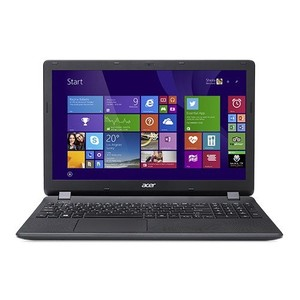 "Acer Aspire ES1-571.038 Black (Celeron 2957U 1.4GHz, 2GB, 500GB, 15.6"" WXGA TB, Win10)"