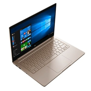 Xiaomi Mi Notebook Air 12 M3 4G (256GB) (Gold/Silver)