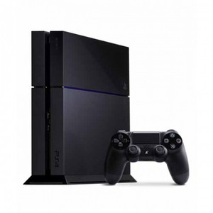 SONY PLAYSTATION 4 500GB (UK REGION)