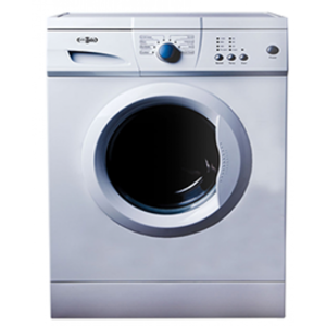 Super Asia Fully Automatic Washing Machine Front Load (SA-607AFW)