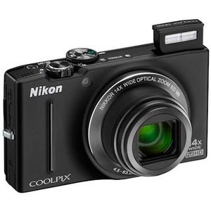 Nikon Coolpix S8200 Digital Camera