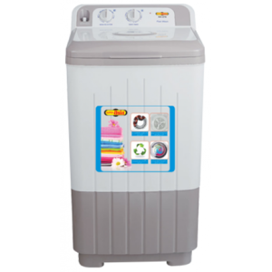 Super Asia Single Tub Washing Machine Fast Wash (SA-270)