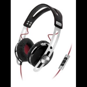 Sennheiser Momentum On-Ear Headphones (Black)