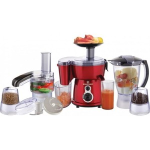 Westpoint jumbo food factory with extra grinder ( 9 in 1 ) WF-2803
