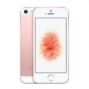 Apple iPhone SE (16 GB, Rose Gold)