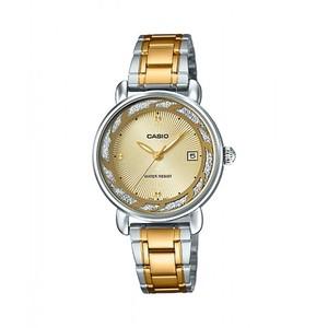 Casio Watch LTP-E120SG-9ADF