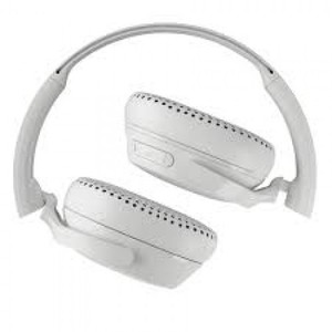 Skullcandy Riff S5PXW-L635 Wireless On-Ear Headphone (Vice/Gray/Crimson)