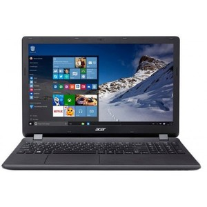 "Acer Aspire ES1-572 - 6th Gen Ci3 04GB 1TB 15.6"" HD 720p"