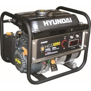 Hyundai Portable Generator 1KW (HGS-1250)