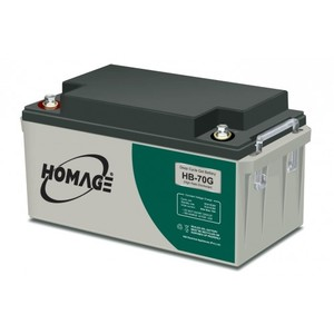 HOMAGE Battery HB-70G