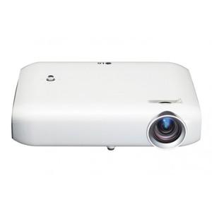 LG Mini Beam Projector PW1000