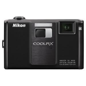 Nikon coolpix (S1000PJ)