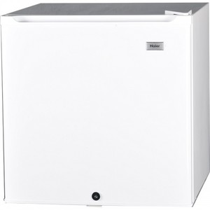 Haier Single Door  Refrigerator Hr-62 2cft