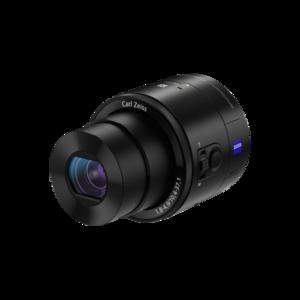 Sony Cyber-shot DSC-QX100 First-impressions