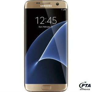 Samsung Galaxy S7 Edge 32GB Dual Sim - Official Warranty