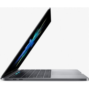 Apple MacBook Pro MPTR2 2017 (256GB, 16GB, Space Grey with Touch Bar and Touch ID)