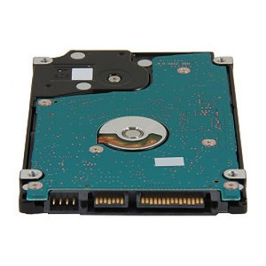 Toshiba 320 GB 5400 RPM Hard Drive for Laptop MQ01ABD032
