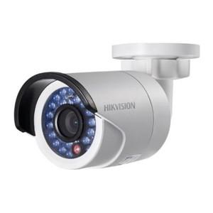 HIK Vision Camera IP 1.3MP Mini IR Bullet DS-2CD2010F-I-6