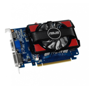 Asus GT-730 2GB DDR3 128-Bit Graphic Card (GT730-2GD3-V2)