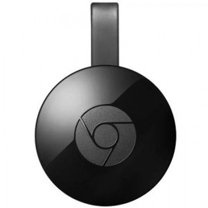 Google Chromecast​ 2​ HDMI Streaming Media Player