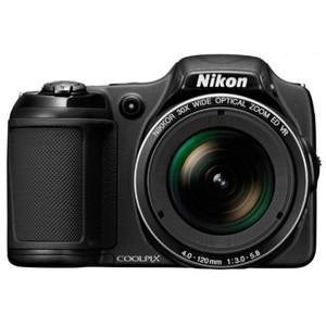 Nikon Coolpix P520 Digital Camera