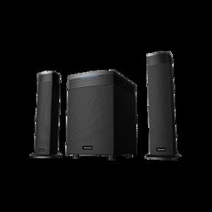 Panasonic 2.1 Channel Speaker System SC-HT31